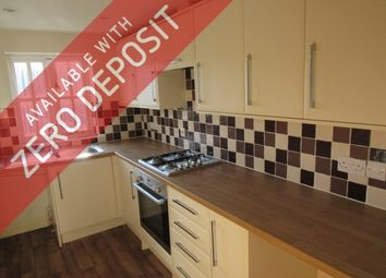 Thumbnail 2 bedroom flat to rent in Bexon Court, Louth