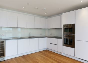 Thumbnail 2 bed flat to rent in Northway House, High Road, Totteridge & Whetstone