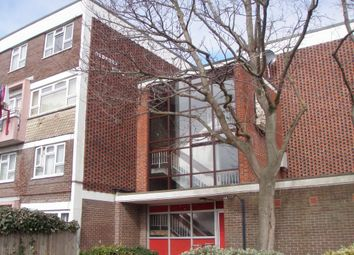 Thumbnail 3 bed maisonette to rent in Oldbury House, Sackville Street, Southsea