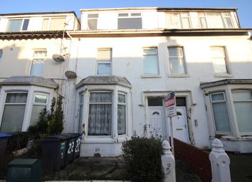 Thumbnail 4 bed block of flats for sale in Eaves Street, Blackpool