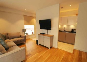 Thumbnail 1 bed flat for sale in Fairfield Avenue, Staines
