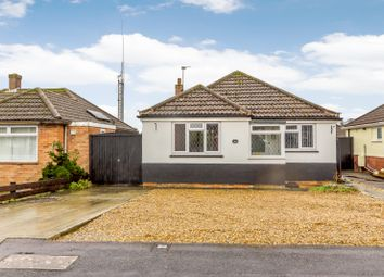 3 bed bungalow for sale in Widmore Road, Basingstoke, Hampshire RG22