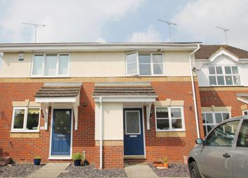 Thumbnail 2 bed terraced house to rent in Bell View, St.Albans