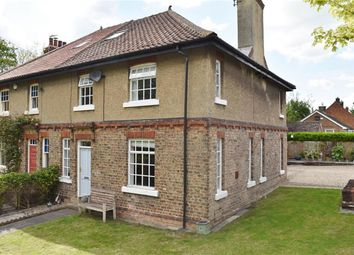 Thumbnail 3 bed semi-detached house for sale in Wath, Ripon