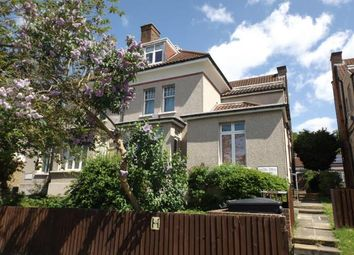 Thumbnail 1 bed flat for sale in Montalt Road, Woodford Green, Essex
