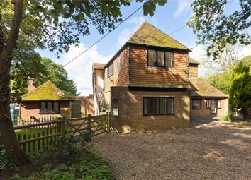 Thumbnail 3 bed semi-detached house to rent in Highfield Lane, Puttenham, Guildford, Surrey