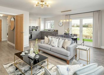 "1 bed flat for sale in ""Plot 38 - The Kirkhill"" at Bucksburn, Aberdeen AB21"