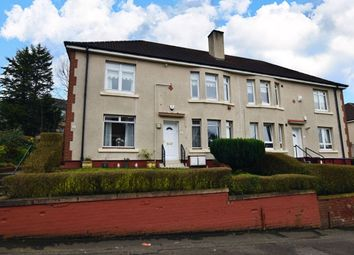 2 bed flat to rent in Quarrybrae Street, Glasgow G31