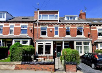 Thumbnail 4 bed terraced house for sale in Carter Mount, Leeds