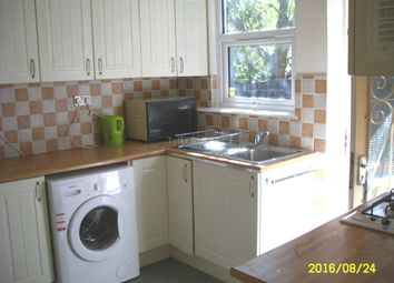 Thumbnail 8 bed shared accommodation to rent in Langdale Road, Wavertree, Liverpool