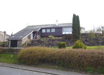 Thumbnail 3 bed detached house for sale in 35 Castle Douglas Road, Dumfries