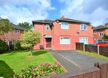 3 bed semi-detached house to rent in Thelwall Avenue, Manchester M14