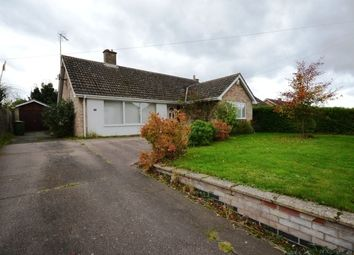Thumbnail 3 bed detached bungalow to rent in Dodford Lane, Girton, Cambridge