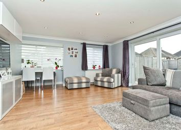 Thumbnail 3 bed end terrace house for sale in Greaves Close, Bournemouth