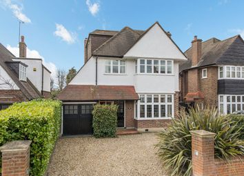 5 bed detached house for sale in Coombe Lane, London SW20