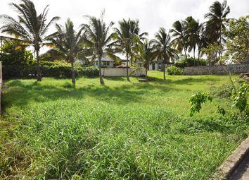 Thumbnail Land for sale in Ocean City Lot 23, 23 Ocean City, Barbados