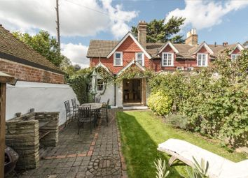 Thumbnail 3 bedroom end terrace house for sale in Church Lane, Wimbledon, London