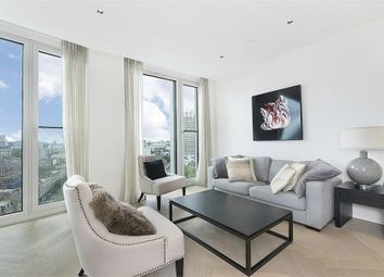 Thumbnail 1 bed flat to rent in South Bank Tower, Upper Ground, Southbank