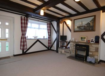 Thumbnail 3 bed terraced house for sale in Hill Cottages, Flag Hill, Great Bentley