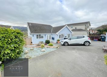 Thumbnail 3 bed detached house for sale in Oakfield Drive, Crickhowell