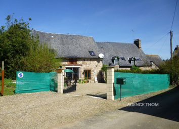Thumbnail 6 bed property for sale in Monthault, 35420, France