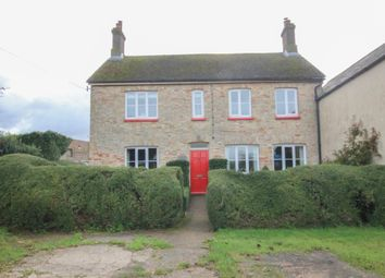 Thumbnail Link-detached house for sale in The Bridge, Mepal, Ely