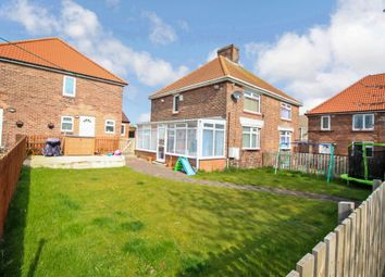 Thumbnail 2 bedroom semi-detached house for sale in Elm Terrace, Horden, Peterlee
