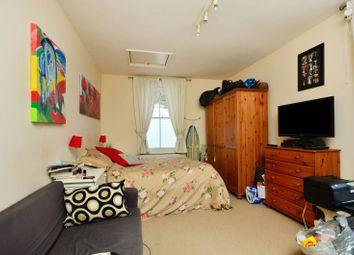 Thumbnail Studio to rent in Allfarthing Lane, Wandsworth