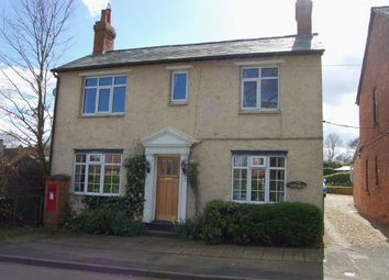 Thumbnail 3 bed cottage for sale in Creaton Road, Hollowell, Northampton