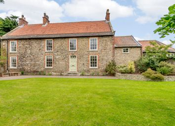 Thumbnail 5 bed detached house for sale in Southside, Scorton, Richmond, North Yorkshire