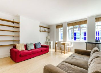 Thumbnail 1 bed flat for sale in Red Lion Street, Holborn