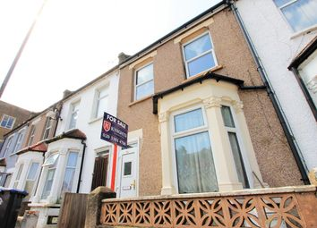 Thumbnail 2 bed terraced house for sale in Shrubbery Road, London