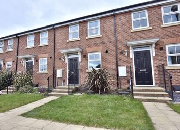 Thumbnail 2 bed terraced house for sale in Andrews Walk, Longshaw, Blackburn, Lancashire