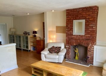 Thumbnail 3 bed terraced house to rent in Evelyn Street, Fallowfield