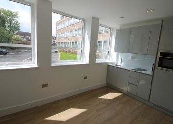 Langwood House, 63-81 High Street WD3. Studio to rent