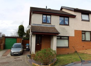 Thumbnail 3 bed semi-detached house for sale in Kenmure Place, Dunfermline
