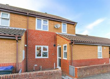 Thumbnail 3 bed end terrace house for sale in Rowland Drive, Herne Bay, Kent
