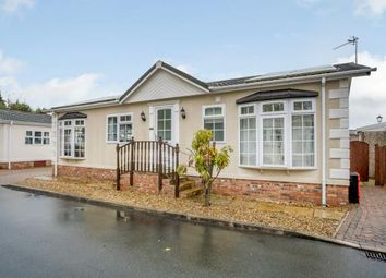 Thumbnail 2 bed property for sale in Mobberley, Knutsford, Cheshire