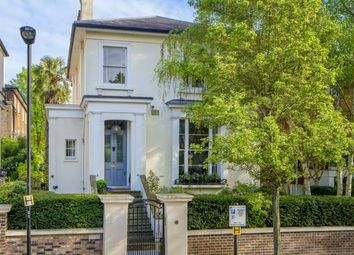 Thumbnail 6 bed detached house for sale in Carlton Hill, St Johns Wood, London