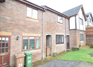 Thumbnail 2 bed terraced house for sale in Plynlimon Avenue, Crumlin, Newport