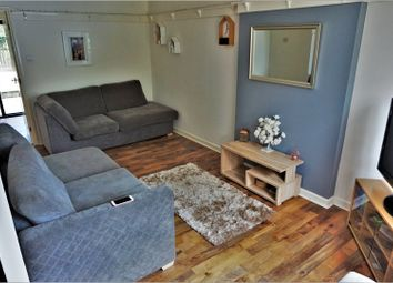 Thumbnail 2 bed semi-detached house for sale in Woodman Court, Bradford