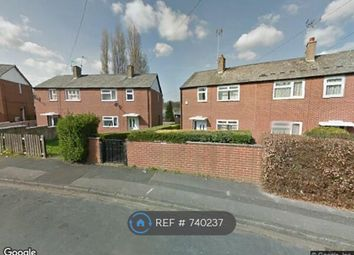 Thumbnail 3 bed semi-detached house to rent in Wellstone Gardens, Bramley
