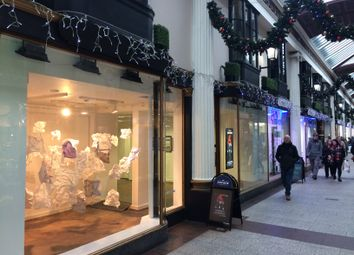 Thumbnail Retail premises to let in Unit 6-7 The Arcade, Bristol