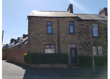 Thumbnail 3 bed terraced house for sale in Wesley Street, Low Fell, Gateshead