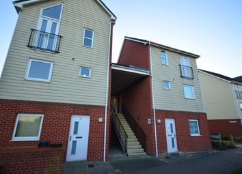 Thumbnail 2 bed duplex to rent in Bismuth Drive, Sittingbourne