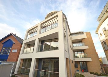 Thumbnail Studio to rent in Byron House, Cambridge, Cambridgshire