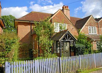 Thumbnail 2 bed semi-detached house for sale in Careys Cottages, Brockenhurst