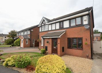 2 bed semi-detached house for sale in 10 Barbrook Close, Wigan WN6