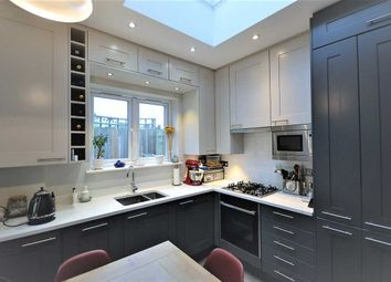 Thumbnail 2 bedroom flat for sale in Ivy Crescent, London