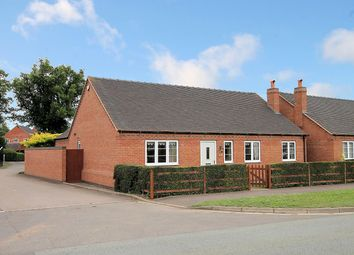 Thumbnail 2 bed detached bungalow for sale in Coton Lane, Tamworth